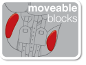 Moveable Block Icon
