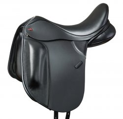 Thorowgood T8 Dressage with surface mounted block